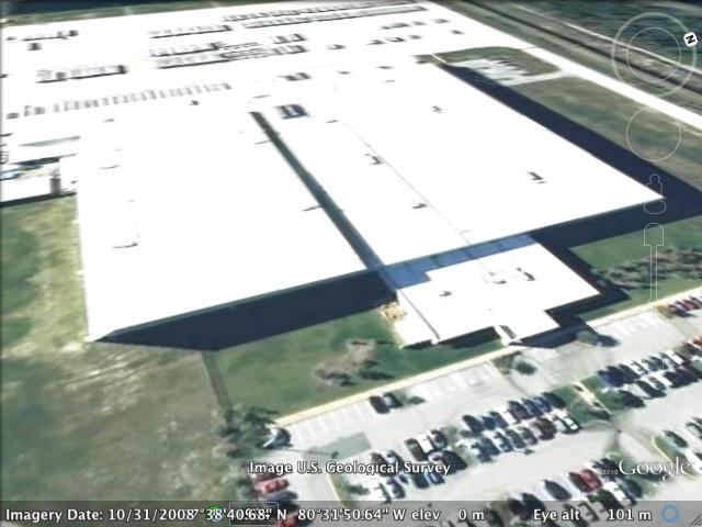 CVS Caremark Distribution Center – Vero Beach, FL